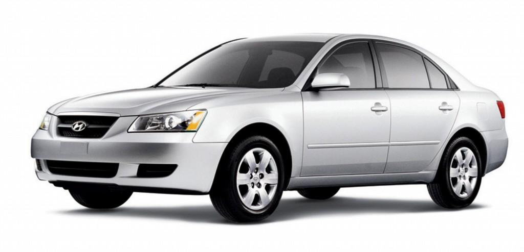 2007 Hyundai Sonata Image Https Www Conceptcarz Com