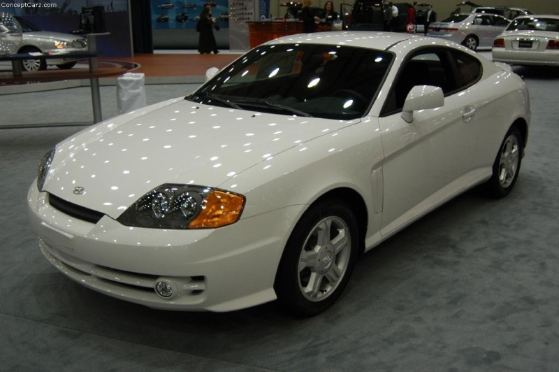2004 hyundai tiburon conceptcarz com 2004 hyundai tiburon conceptcarz com