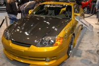 2003 Hyundai Tiburon GT AR