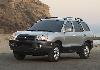2005 Hyundai Santa Fe image.