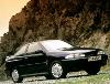 1992 Hyundai S-Coupe LS image.