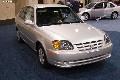 2003 Hyundai Accent