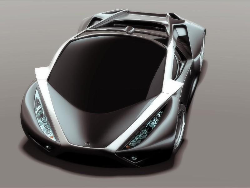2007 I2B Reus Concept