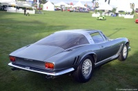 1963 ISO Grifo A3/L