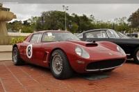 Popular 1965 Daytona 6000GT Prototype Wallpaper