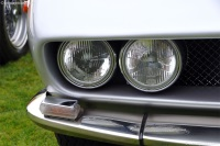 1967 ISO Grifo GL.  Chassis number GL 730147