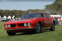 1969 ISO Grifo GL image.