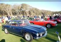 1970 ISO Rivolta  GT image.