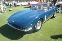 Sports & GT Cars 1958-1972