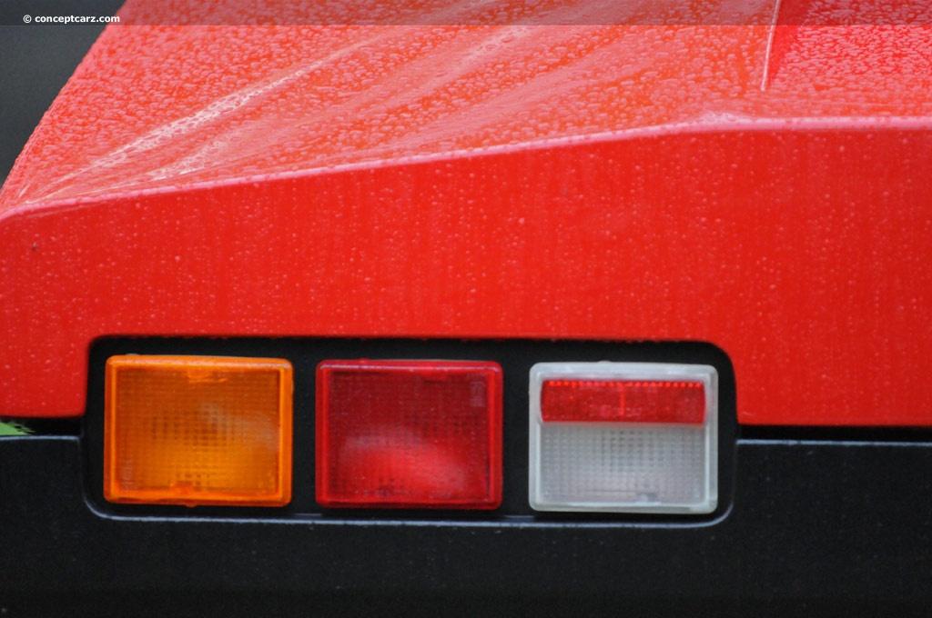 1972 ISO Rivolta Varedo