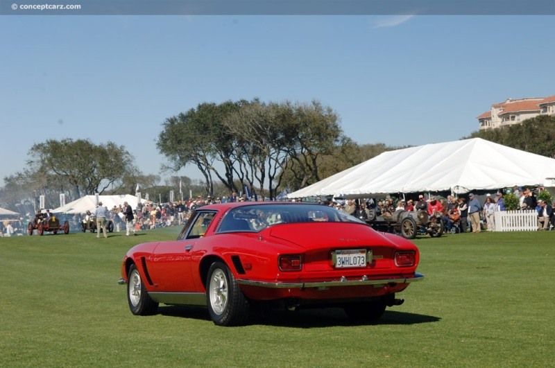 1974 ISO Grifo