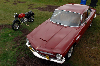 Popular 1964 ISO Grifo A3/L Wallpaper