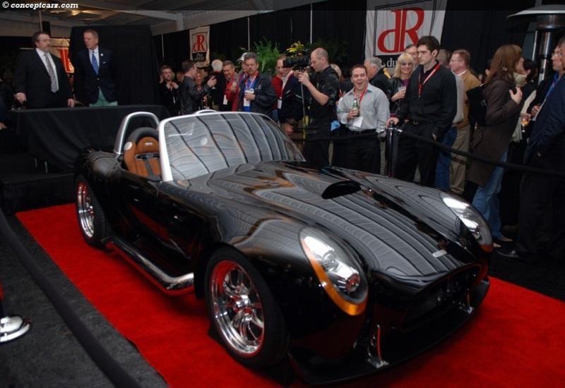 2008 Iconic GTR