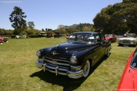 1953 Imperial Crown Imperial Series.  Chassis number 7773649