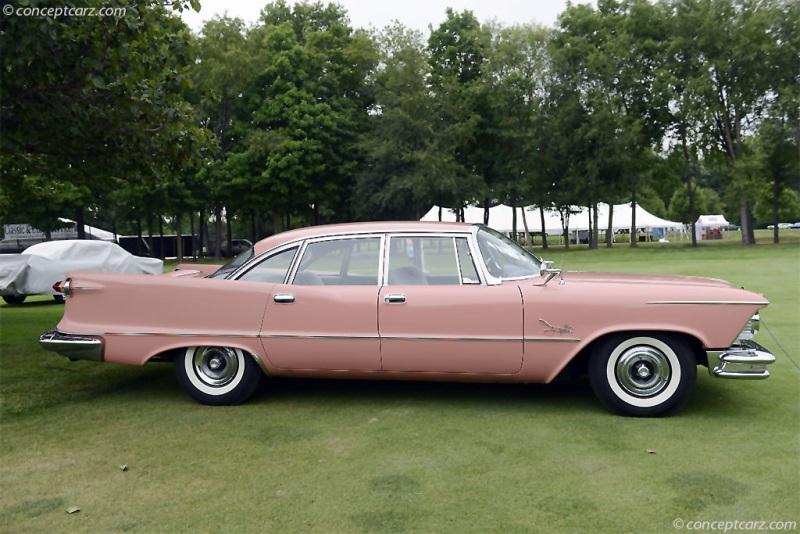 1957 Imperial Crown