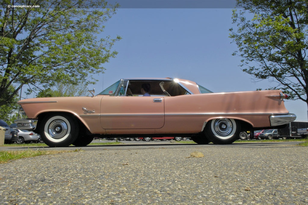 1957 Imperial Crown History Pictures Value Auction Sales Research And News