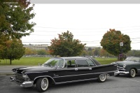 1958 Imperial Crown Imperial image.