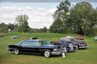 1958 Imperial Crown Imperial