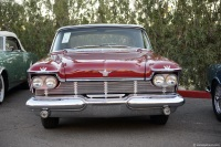 1958 Imperial Crown Series.  Chassis number LY13631