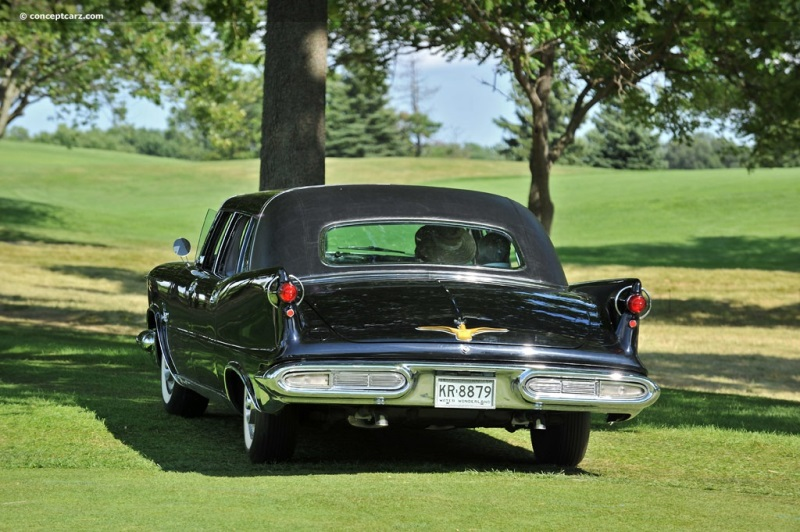 1958 Imperial Crown Imperial
