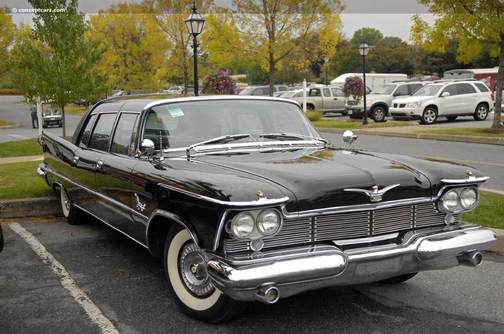 1958 imperial crown imperial image chassis number ly11035. Black Bedroom Furniture Sets. Home Design Ideas