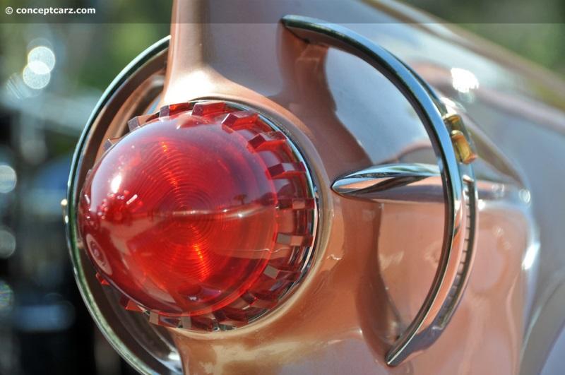 1959 Imperial Crown Series MY1-M