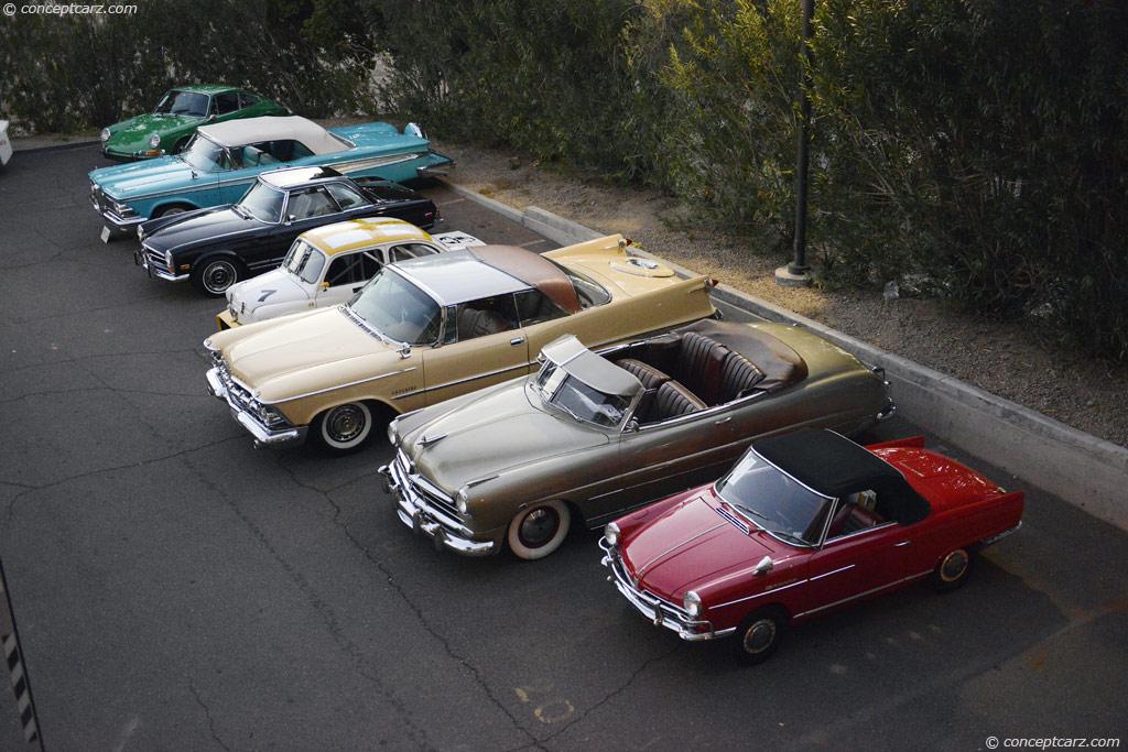 1959 Imperial Custom Series