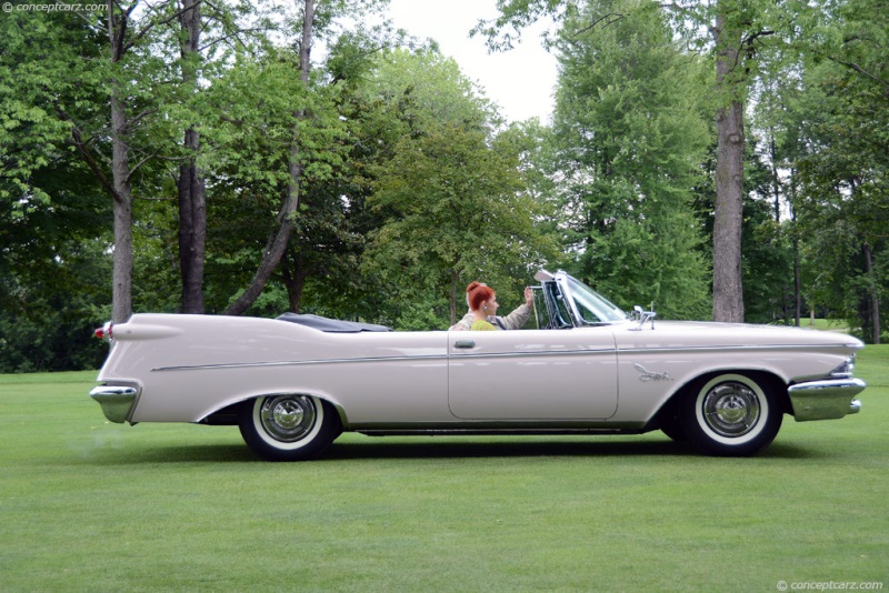1960 Imperial Crown