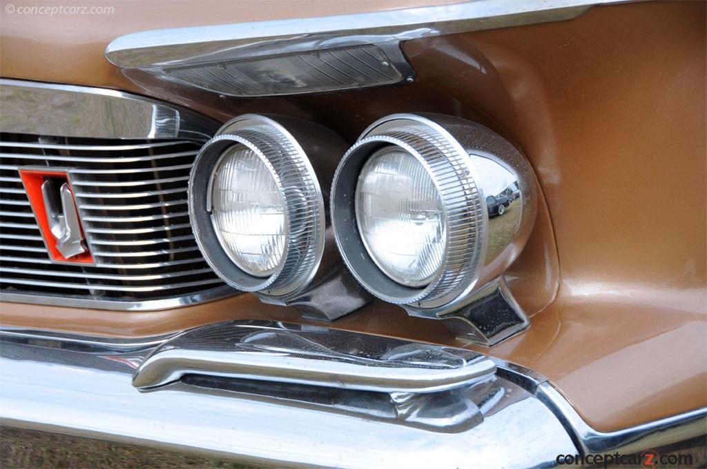 1961 Imperial LeBaron Series