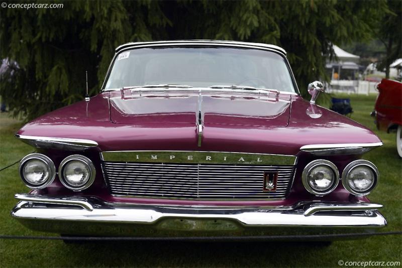1961 Imperial Crown