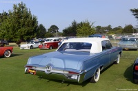 1964 Imperial Crown.  Chassis number 9243105242