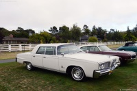 1964 Imperial Crown.  Chassis number 9243233615