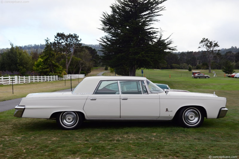 1964 Imperial Crown History, Pictures, Value, Auction Sales ...