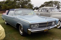 1965 Imperial Crown.  Chassis number Y253186656