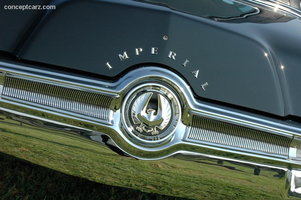 1965 Imperial Crown Imperial