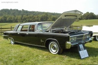 1965 Imperial Crown Imperial image.