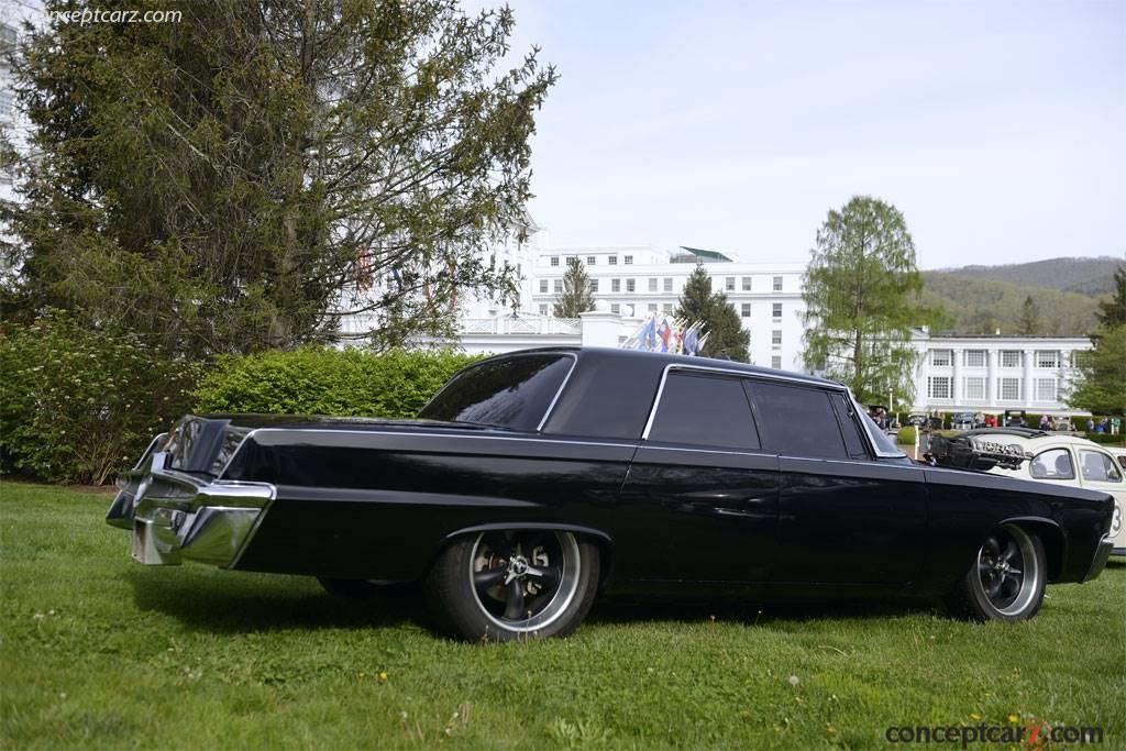1966 Imperial Crown Series