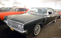 1966 Imperial Crown Series image.