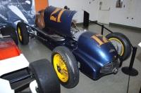 Belanger Indy Special