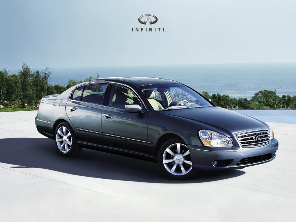 2005 Infiniti Q45 History Pictures Value Auction Sales Research And News