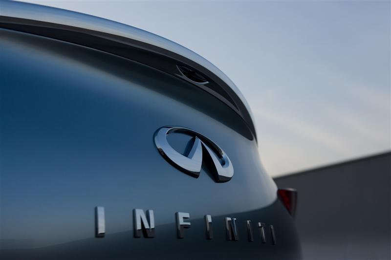2009 Infiniti Essence Concept