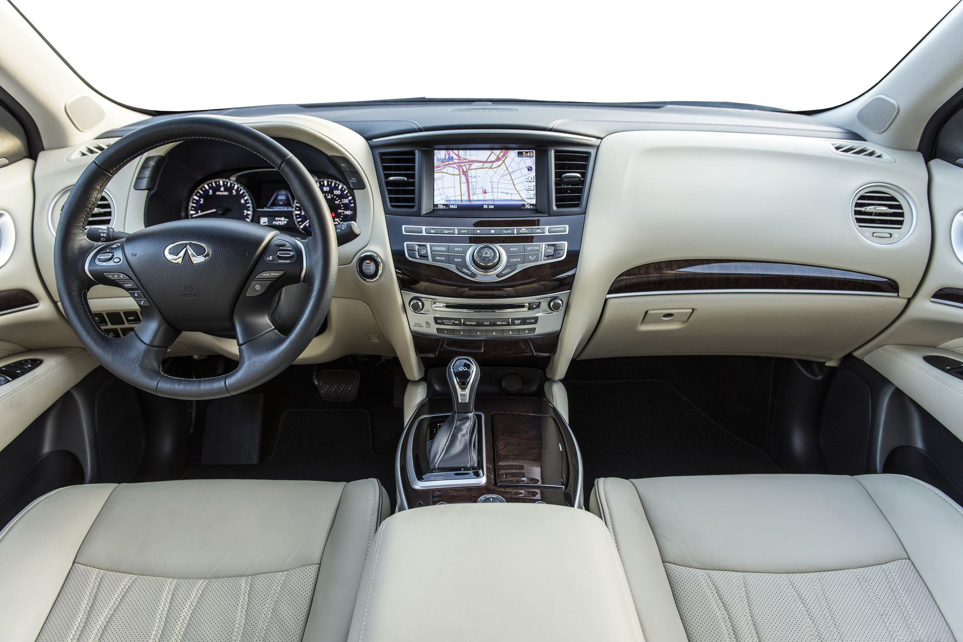 truck prevnext and infinity first acura drive infiniti reviews