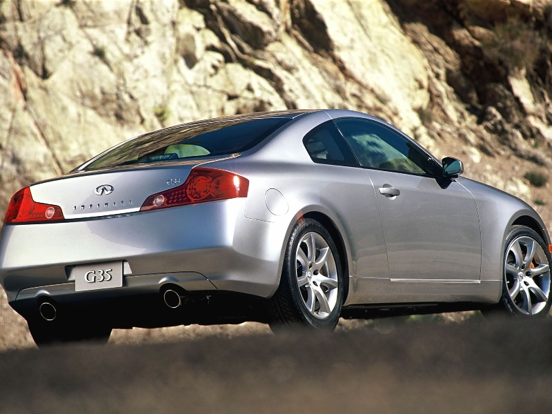 2011 Infiniti Ipl G Coupe Wallpaper And Image Gallery