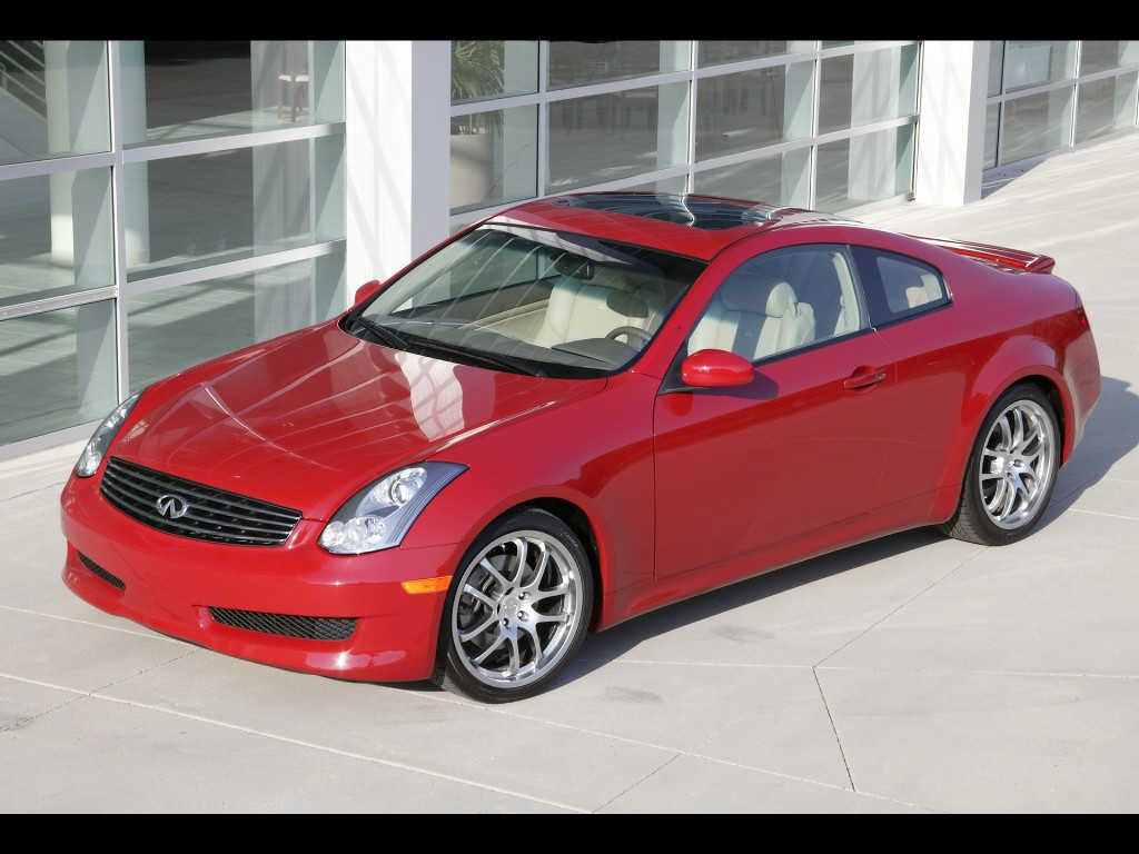 2006 Infiniti G Coupe Image Https Conceptcarz Com HD Wallpapers Download free images and photos [musssic.tk]