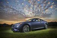 Infiniti G37 Coupe Monthly Vehicle Sales
