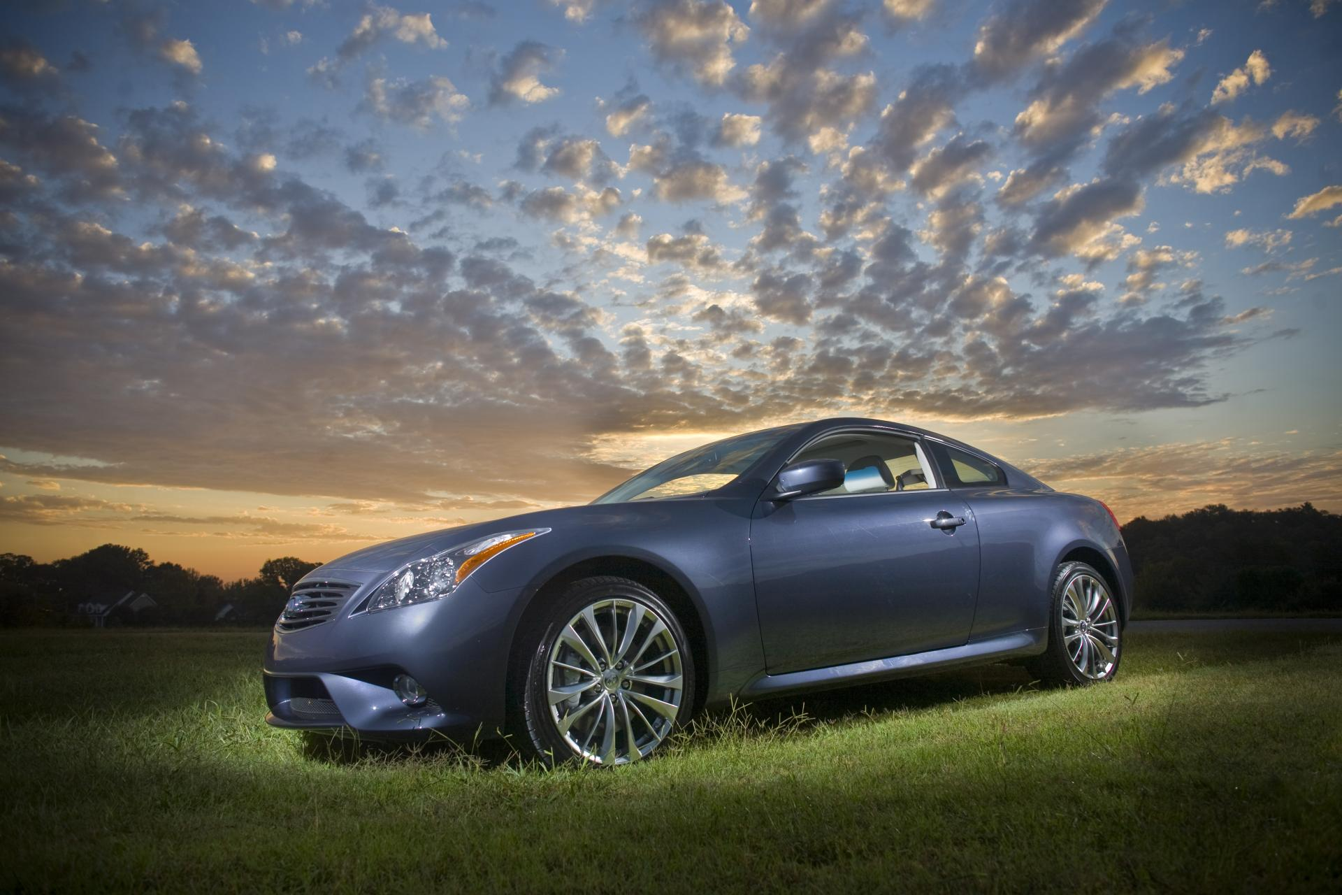 2012 Infiniti G37 Coupe News And Information Com
