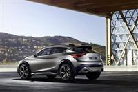 Popular 2015 QX30 Concept Wallpaper