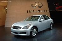 2007 Infiniti G