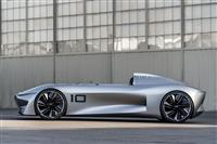 Popular 2018 Infiniti Prototype 10 Wallpaper
