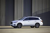 Popular 2020 Infiniti QX60 Wallpaper